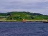 Dschunke in Schottland