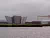 Architektonisch titanenartiges Titanicmuseum