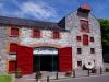 Eingang zur alten Jameson Whiskey Destillerie