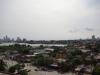 Cartagena - im Hintergrund ein Hauch von Meer