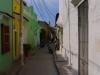 Typische Gasse im Viertel Getsemani (Cartagena)