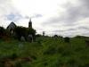 Man glaubt es kaum, aber dieser Friedhof wird noch genutzt