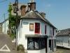 Nur die Häuser sind kleiner, die Iren nicht unbedingt...