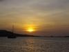 Wahrer Luxus ist jeden Tag den Sonnenuntergang zu sehen.