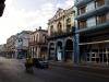 Strassenzug in Havanna