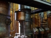 Destillier-Vorstufe