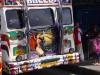 Bus von Portobello nach Colon