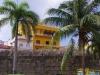 Stadtmauer, Palmen, Kolonialarchitektur - was will man mehr?