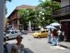 Cartagenas sehr schöne Altstadt