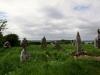 Schöner Friedhof ohne deutschen Rasenkanten-Wahn