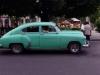 Die gibts auf Cubas Strassen su hunderten...