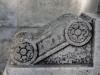 Bildhauerisches Detail
